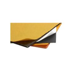 Демпфер ПТ листовой, толщина 1 мм