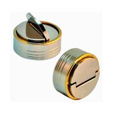 Магнетик (никель-золото) D41 (РБ)