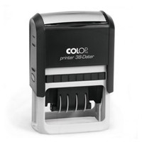 Colop Printer 38-Dater