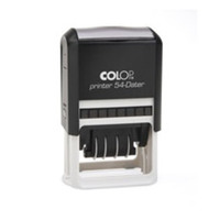 Colop Printer 54 - Dater