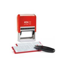Colop Printer 55 Set РУС
