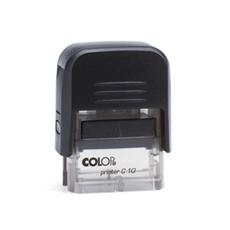 Colop Printer C10 Compact Transparent