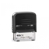 Colop Printer C20 Compact Transparent