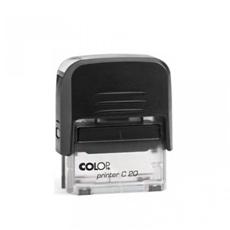 Colop Printer C20 Compact Transparent