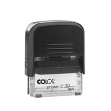Colop Printer C30 Compact Transparent