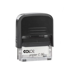 Colop Printer C30 Compact Transparent