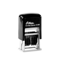 Shiny Printer S-309