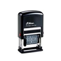 Shiny Printer S-414 РУС
