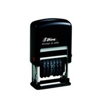Shiny Printer S-449