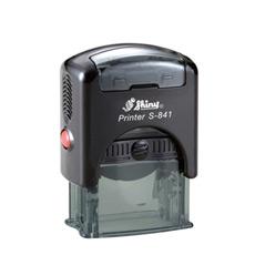 Shiny Printer S-841L Standart / Transperent