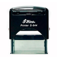 Shiny Printer S-844 Standart / Transparent