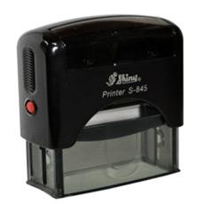 Shiny Printer S-845 Standart / Transparent