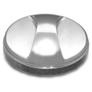 Блестящая карманная (никель) D40 (РБ)